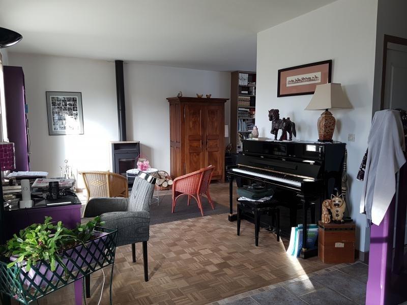 Sale house / villa Varennes vauzelles 232000€ - Picture 2