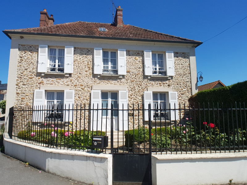 Vente maison / villa Brie comte robert 628 000€ - Photo 1