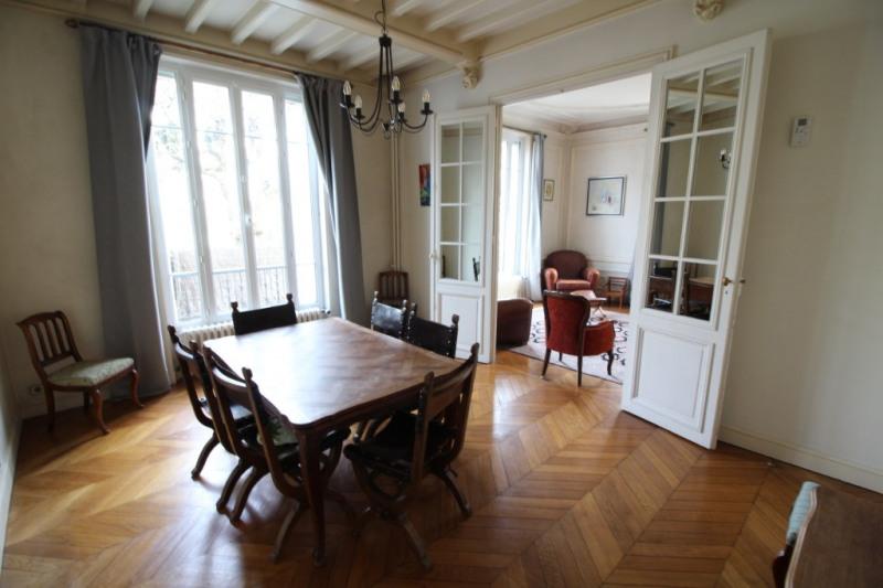 Sale house / villa Meaux 550000€ - Picture 4