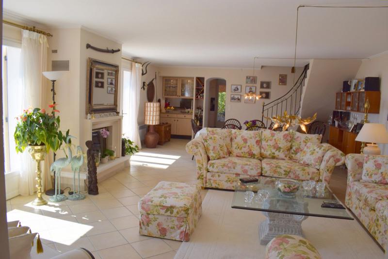 Immobile residenziali di prestigio casa Seillans 990000€ - Fotografia 13