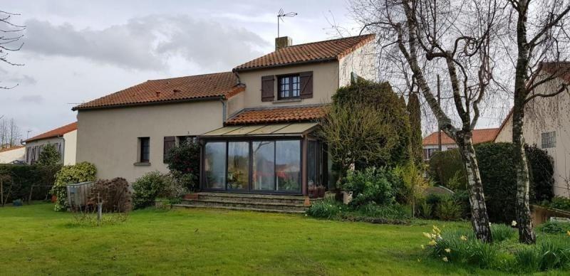 Vente maison / villa Le pin en mauges 163700€ - Photo 6