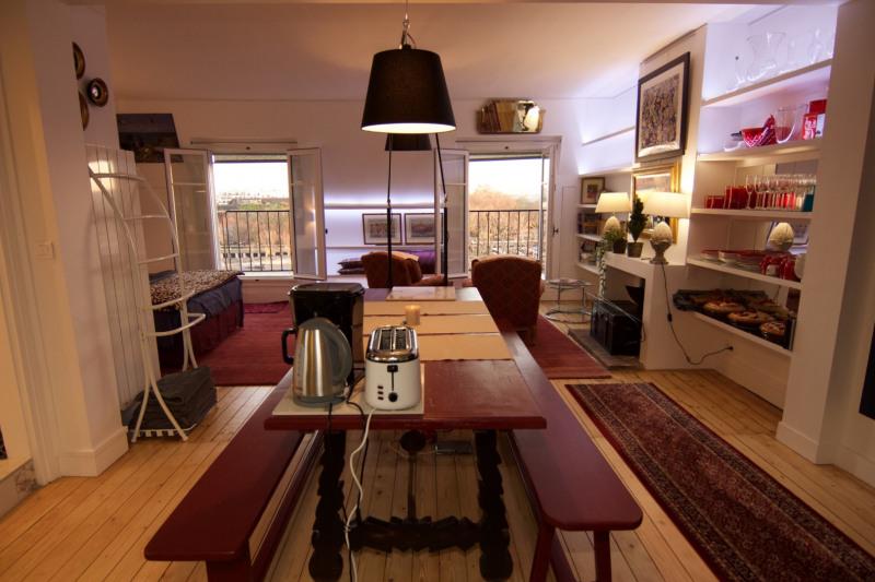 Location appartement Paris 16ème 1800€ CC - Photo 10