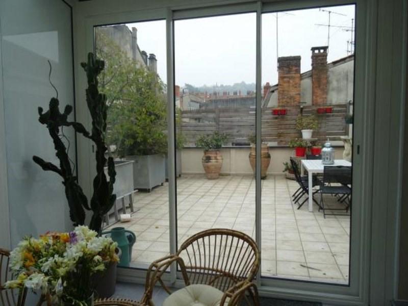 Sale apartment Vienne 400000€ - Picture 4
