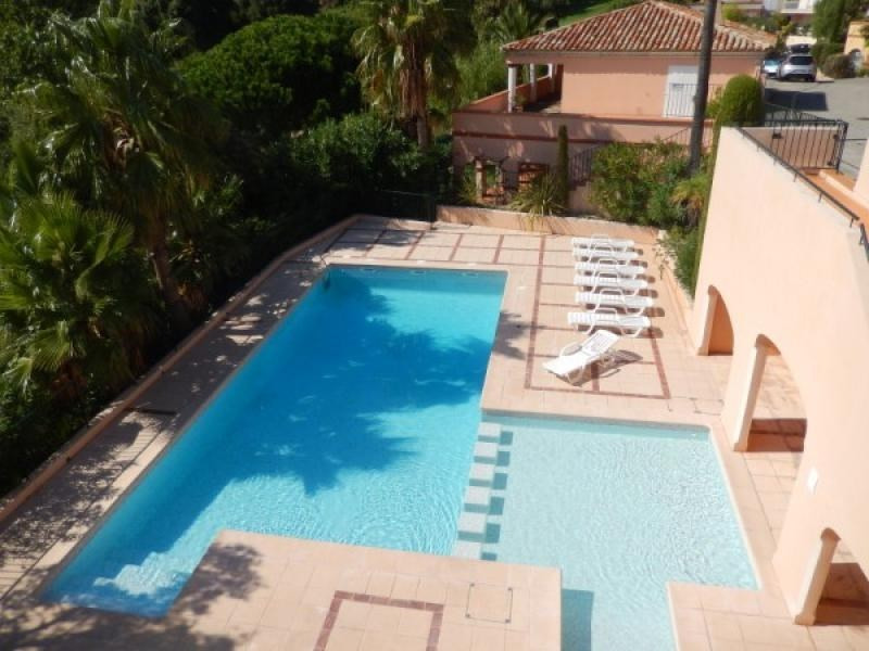 Vente de prestige appartement Ste maxime 599 000€ - Photo 1