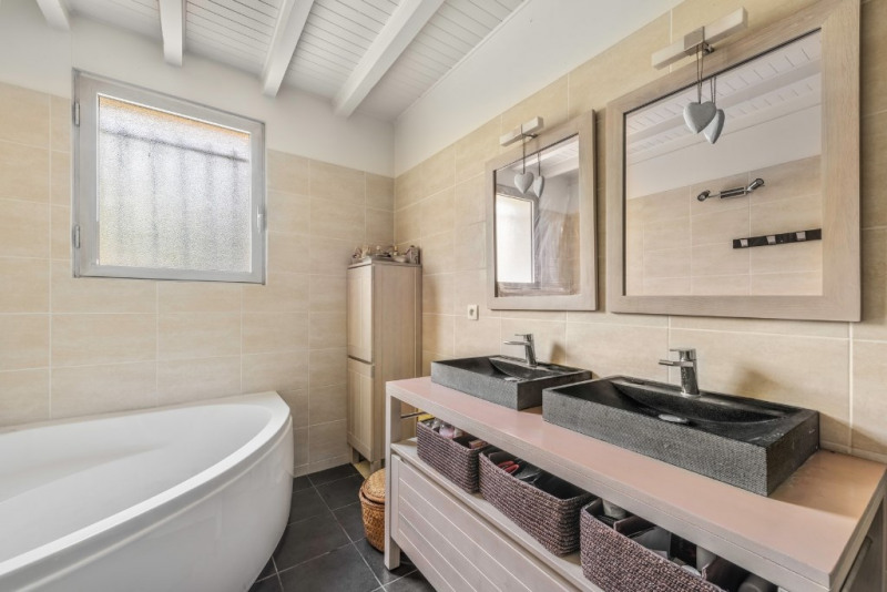 Vente de prestige maison / villa Tassin la demi lune 849900€ - Photo 11