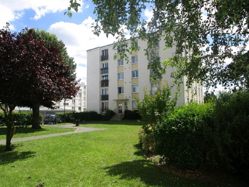 Vente appartement Taverny 166000€ - Photo 5