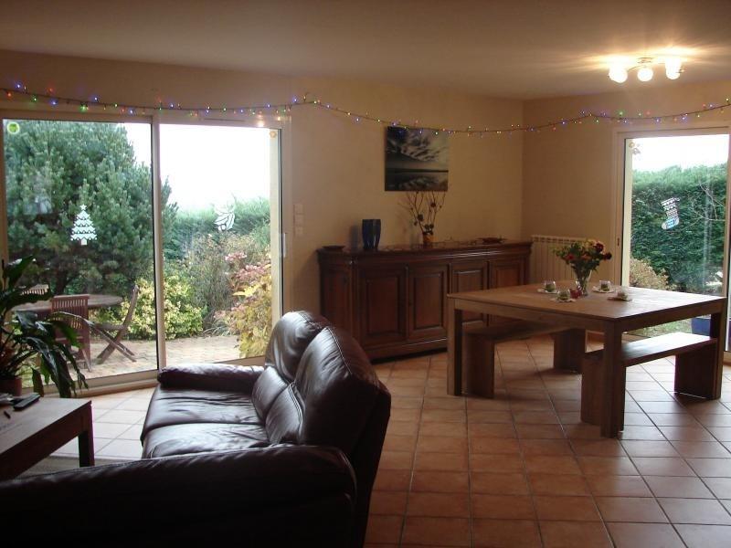 Vente maison / villa Cazaux saves 346500€ - Photo 2