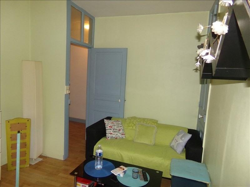 Sale building Neuville saint remy 156750€ - Picture 3
