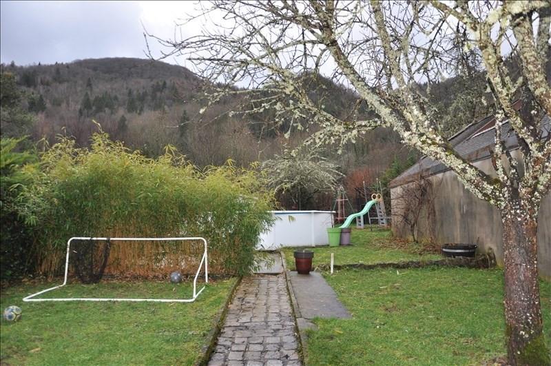 Vente maison / villa Vaux les st claude 169000€ - Photo 17