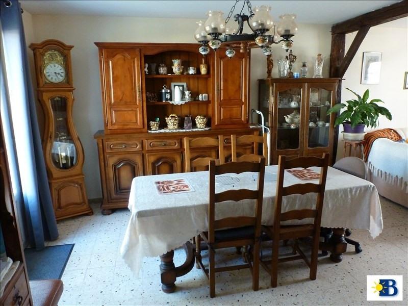 Vente maison / villa Chatellerault 159000€ - Photo 9