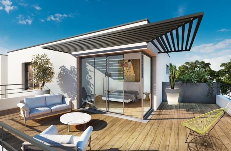 Vente appartement Toulouse 389000€ - Photo 1