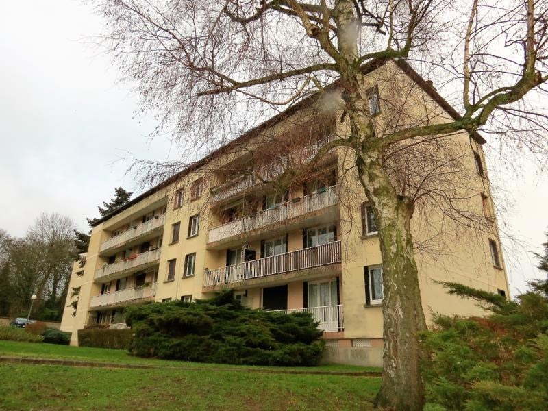 Vente appartement Domont 159000€ - Photo 1