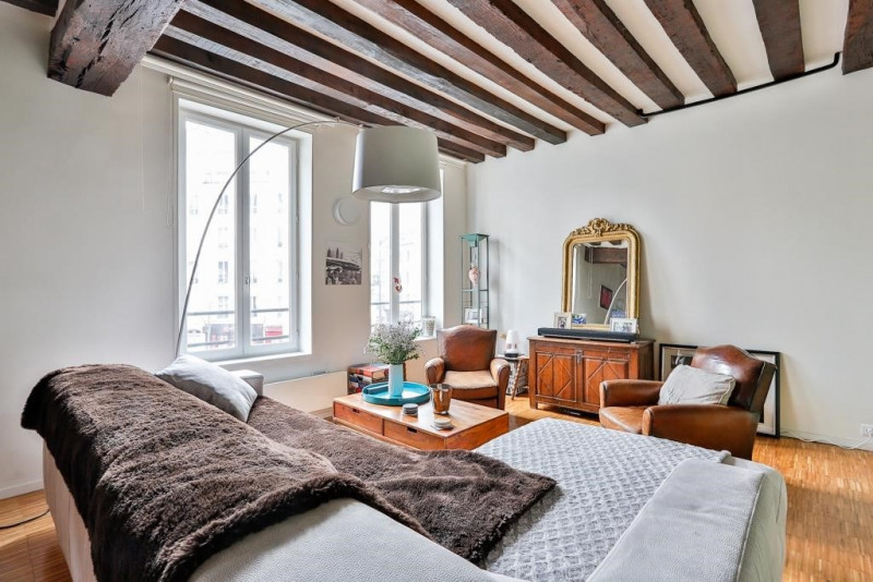 Sale apartment Paris 11ème 700 000€ - Picture 7