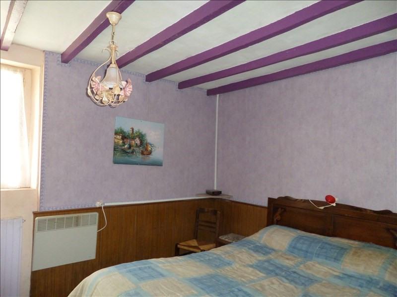 Vente maison / villa Cosne cours sur loire 56000€ - Photo 3