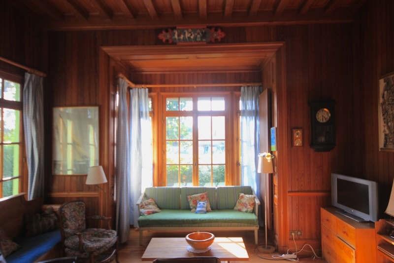 Vente de prestige maison / villa Villers sur mer 368000€ - Photo 6