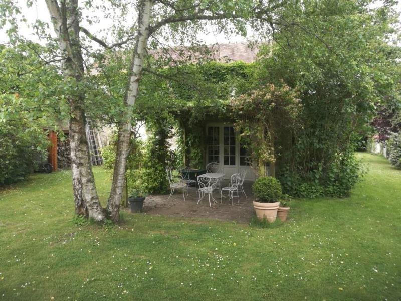 Vente maison / villa Bois-le-roi 875000€ - Photo 5