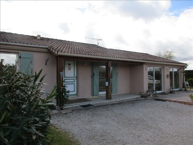 Vente maison / villa Monbequi 229 000€ - Photo 2