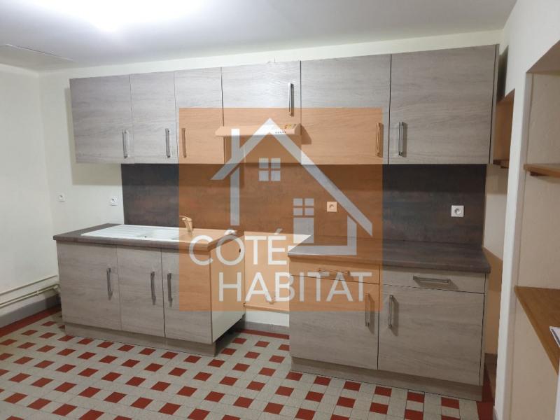 Rental house / villa Landrecies 550€ CC - Picture 2