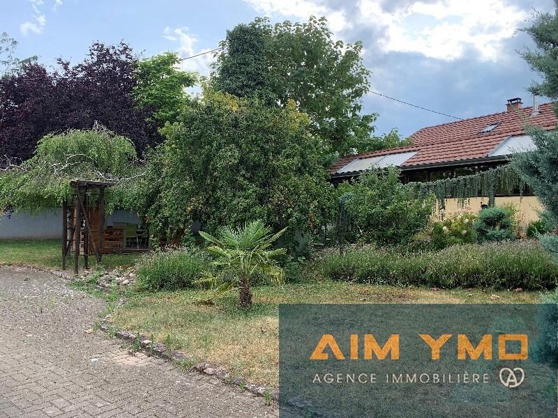 Venta  casa Artzenheim 299000€ - Fotografía 6