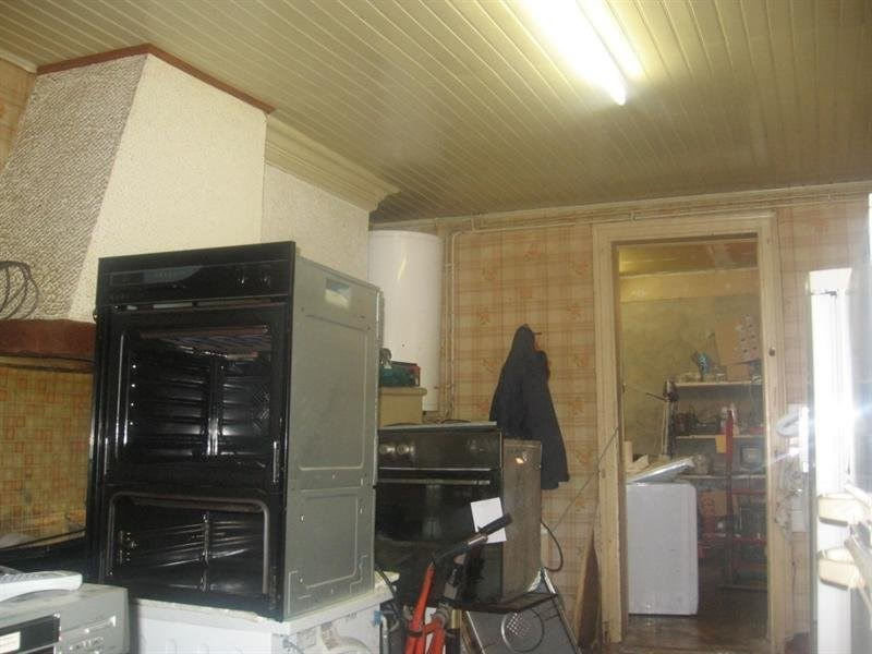Vente immeuble Montguyon 59 000€ - Photo 4