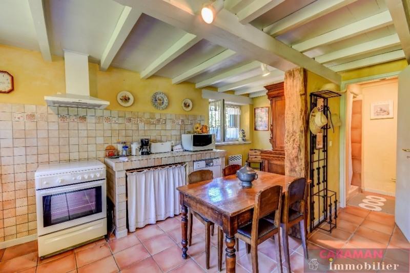 Vente de prestige maison / villa Caraman  secteur 695000€ - Photo 12