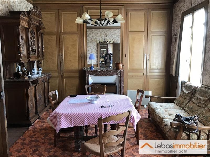 Vente maison / villa Yvetot 180000€ - Photo 4