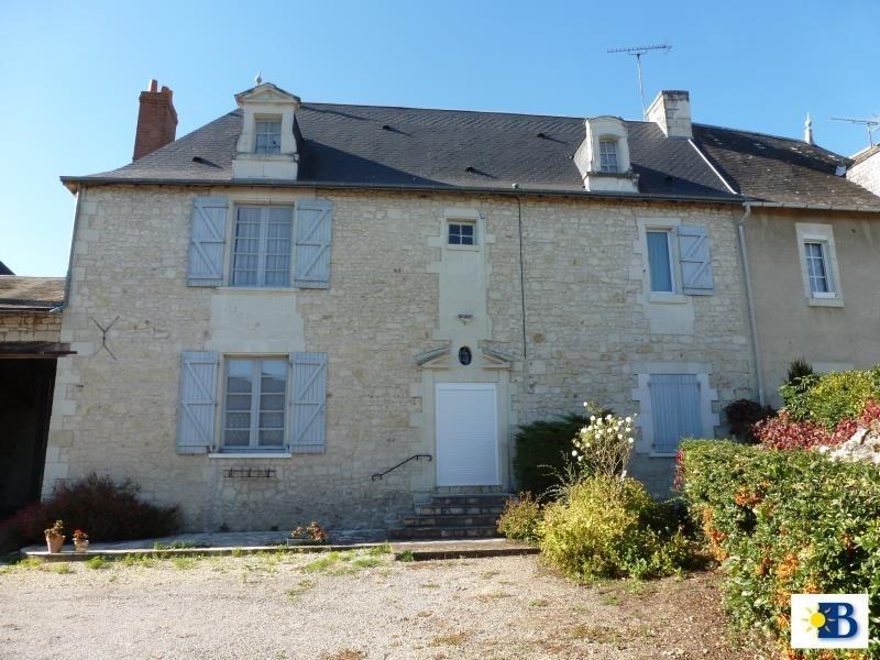 Vente maison / villa Thure 127200€ - Photo 1