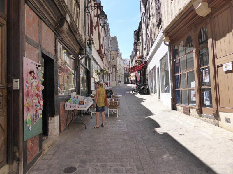 Vente local commercial Auxerre 46000€ - Photo 3