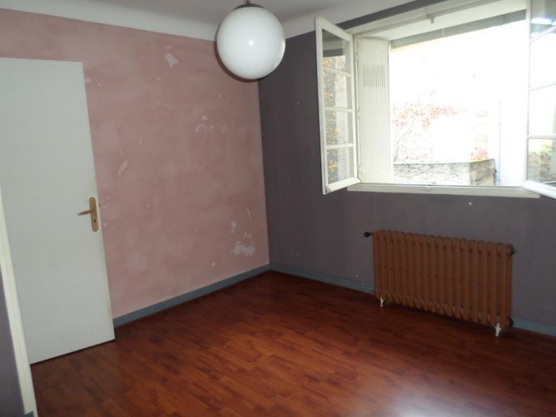 Vente maison / villa Lussac les chateaux 83000€ - Photo 8
