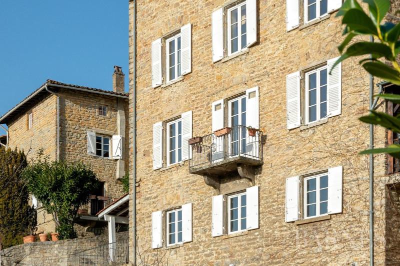 Deluxe sale house / villa Saint-didier-au-mont-d'or 1095000€ - Picture 1