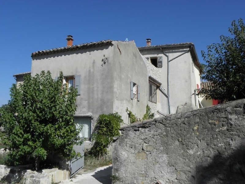 Verkoop  huis Barjac 188000€ - Foto 12