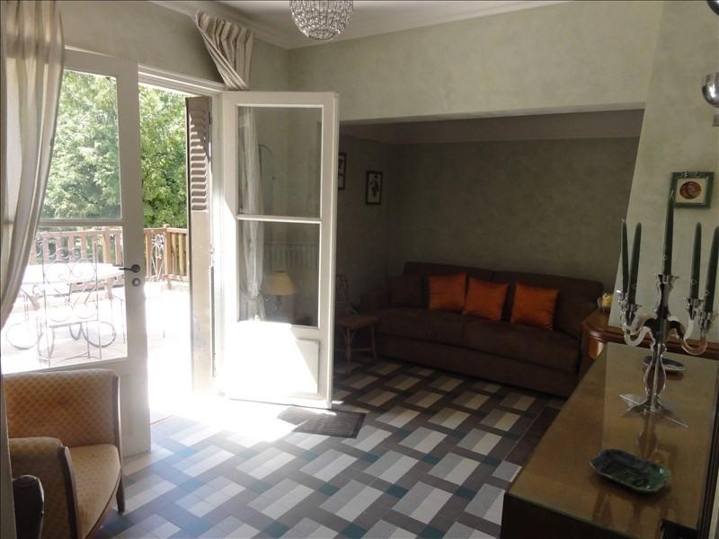 Vente maison / villa Montfort l amaury 598000€ - Photo 9