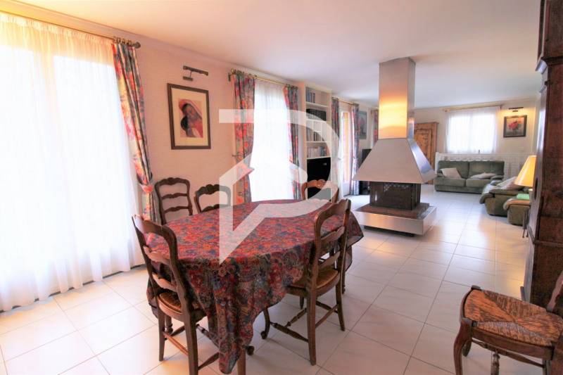 Sale house / villa Eaubonne 535000€ - Picture 5