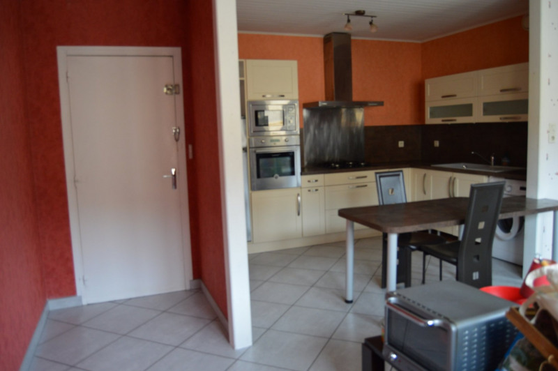 Sale apartment Sarras 97 000€ - Picture 1