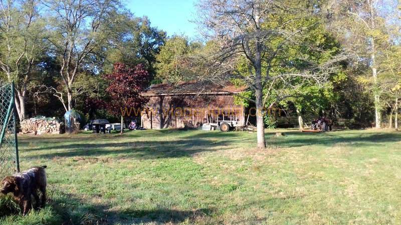 Life annuity house / villa Gaillan-en-médoc 130000€ - Picture 12