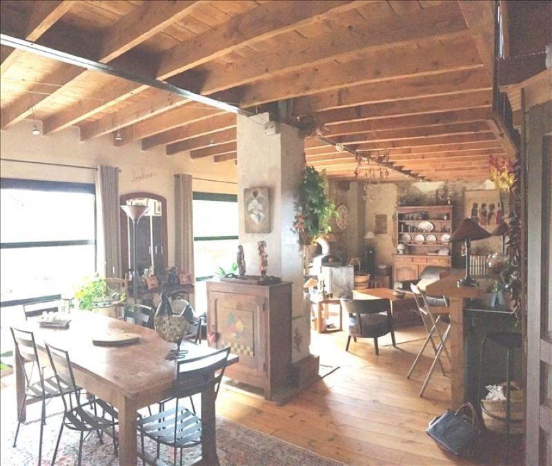 Sale house / villa Lentilly 335000€ - Picture 2