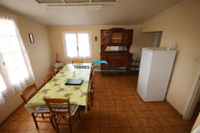 Vente maison / villa Bannalec 115500€ - Photo 3