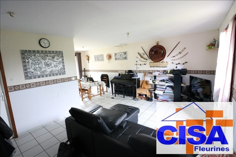 Sale house / villa Pont ste maxence 229000€ - Picture 3
