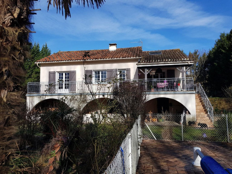 Sale house / villa Bajamont 213000€ - Picture 7