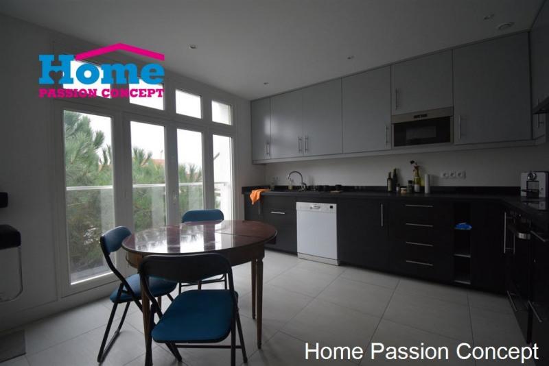 Vente maison / villa Colombes 670000€ - Photo 2