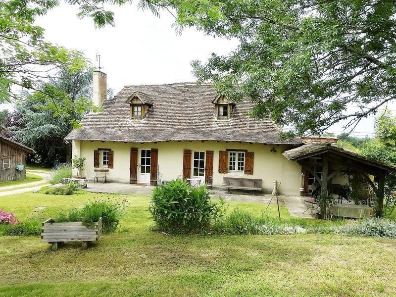 Sale house / villa St geraud de corps 275000€ - Picture 2