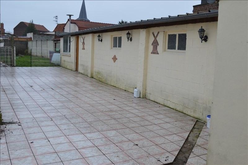 Sale house / villa Ostricourt 149000€ - Picture 4