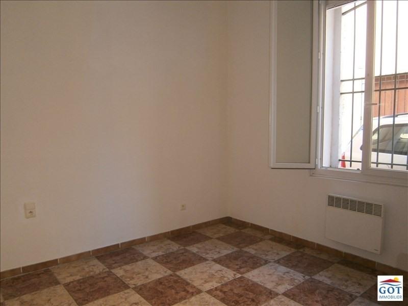 Rental apartment Torreilles 430€ CC - Picture 5