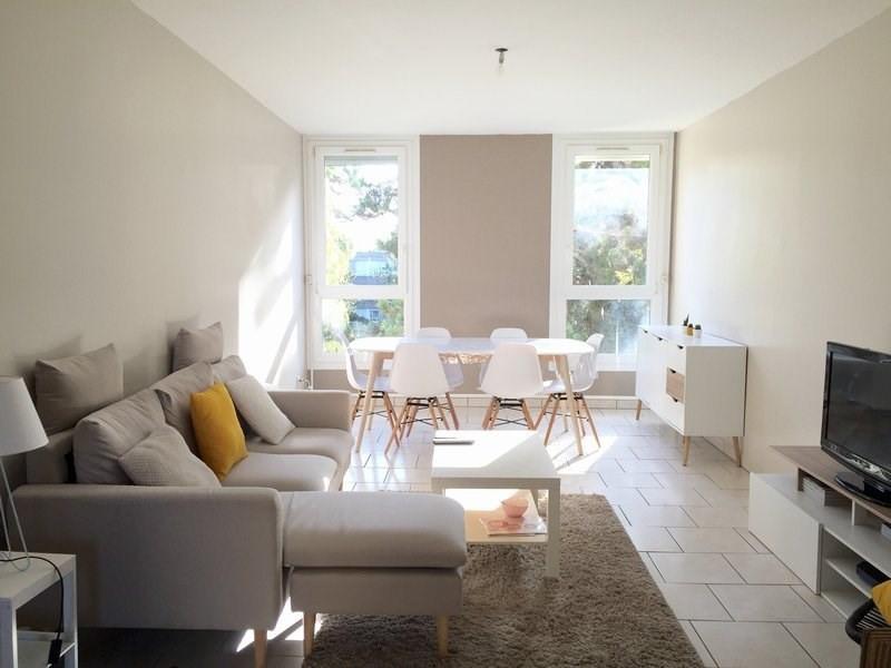 Rental apartment Herouville st clair 597€ CC - Picture 1