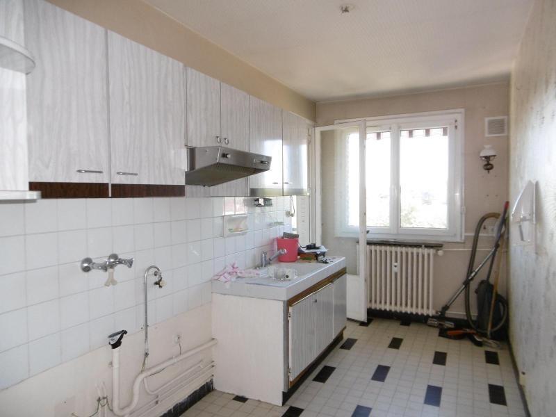 Vente appartement Cusset 45000€ - Photo 1