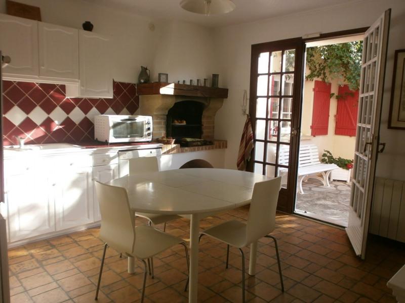 Sale house / villa Orgeval 598000€ - Picture 4