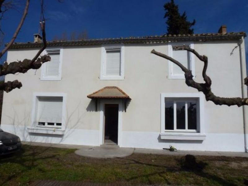 Deluxe sale house / villa Saintes maries de la mer 630000€ - Picture 1
