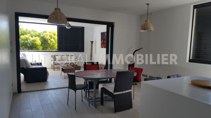 Venta  apartamento Saint leu 242000€ - Fotografía 1
