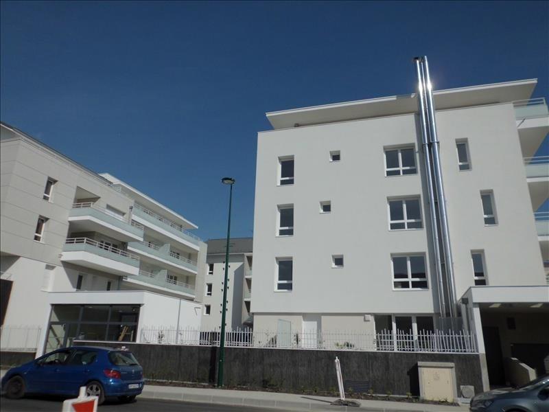 Sale apartment Barberaz 264000€ - Picture 9
