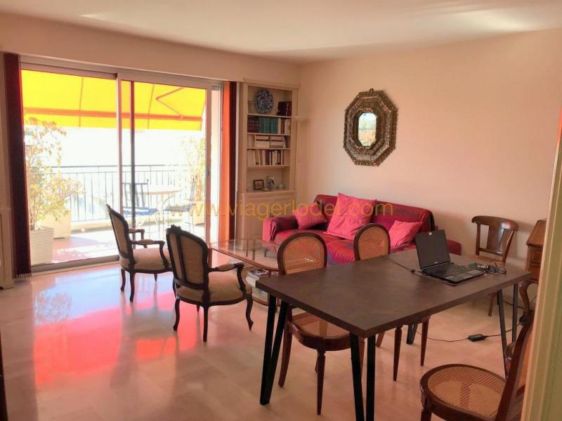 Vendita nell' vitalizio di vita appartamento Nice 67500€ - Fotografia 3